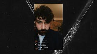 Foals - Black Gold DEMO [Instagram Live 04/18/20]