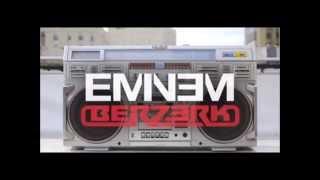 Eminem - Berzerk (Clean)