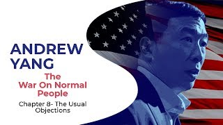 08 Andrew Yang The War On Normal People Audiobook