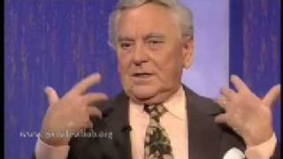 Bob Monkhouse jokes about his prostate cancer