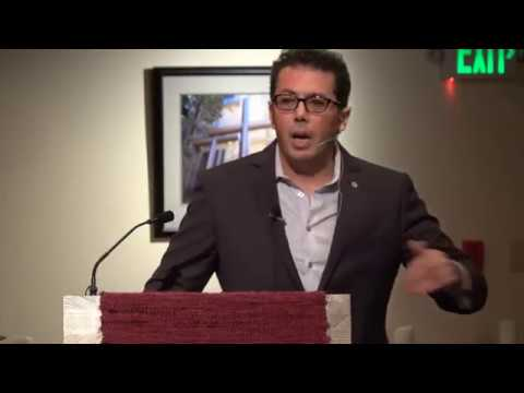 Ramzy Baroud: The Last Earth: A Palestinian Story