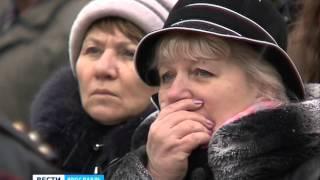Взрыв бытового газа в Ярославле: 7 человек погибли