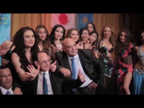 Cairo Mirage 2016 Katia Eshta