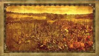 Medieval 2 Total War: Byzantine Faction intro