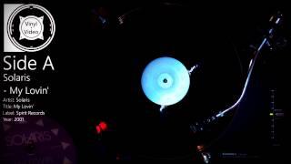 Solaris - My Lovin