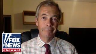 Nigel Farage dismantles Boris Johnson's 'unrecognizable' shift in policy stance
