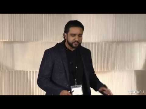 Empowering the Next Generation of Problem Solvers | Amit Sandhu | TEDxKPU