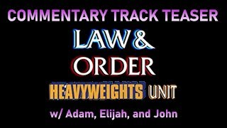 Heavyweights (1995) -- COMMENTARY TRACK TEASER