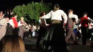 Rancho Folclórico Nossa Senhora da Ajuda -  Nevogilde - Lousada