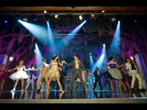High School Musical 3 - A Night to Remember (Lyrics ...