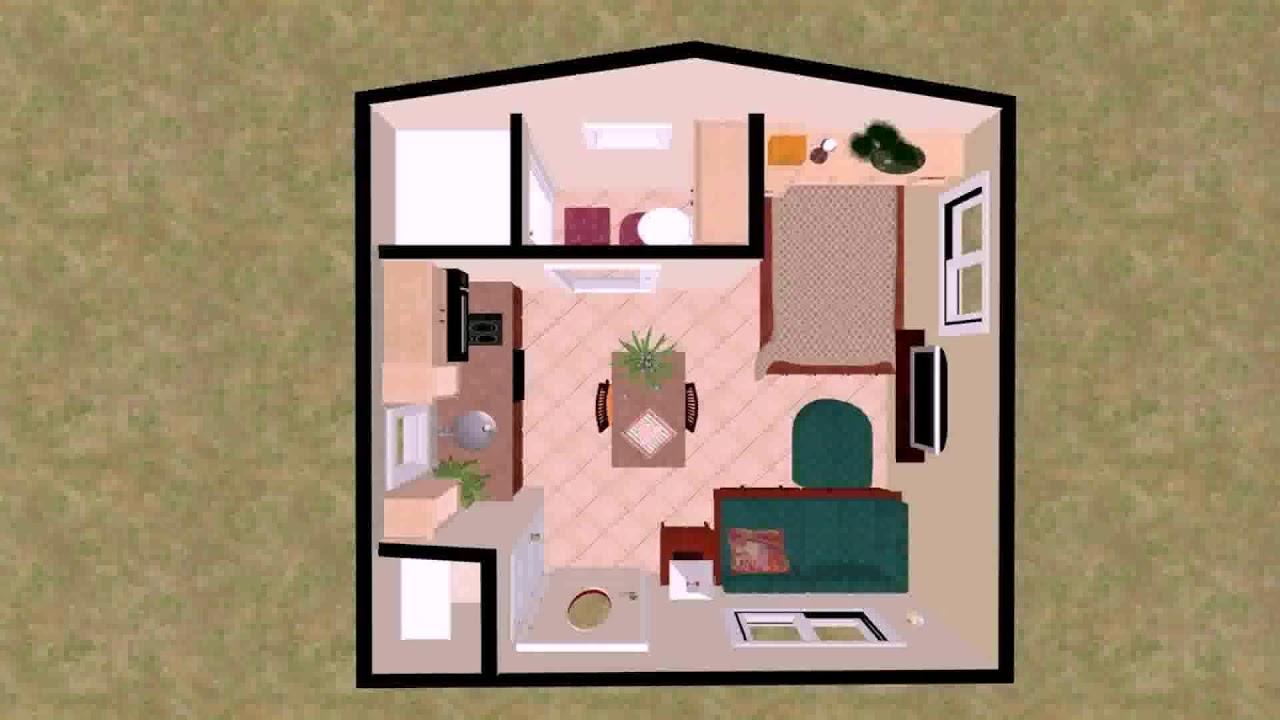 Tiny House Floor Plans 16x20 - Gif Maker DaddyGif com