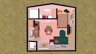 Tiny House Floor Plans 16x20 - Gif Maker  Daddygif.com  See Description