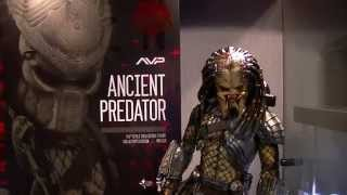 Hot Toys AVP Ancient Predator