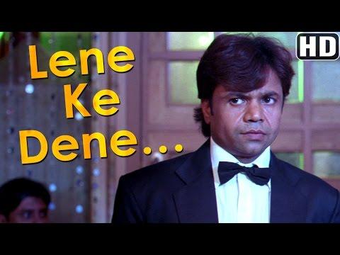 Lene Ke Dene…Do Din Ke Pyar Mein - Benny and Babloo Songs - Rajpal Yadav - Anita Hassanandani