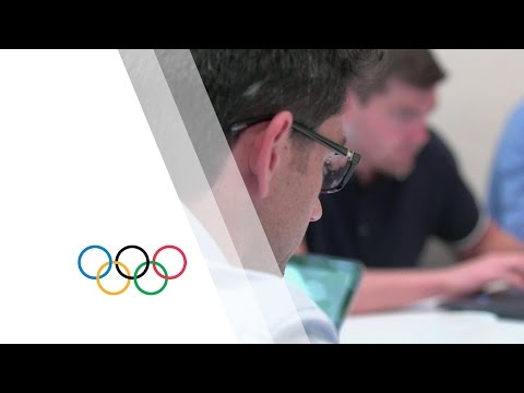 Balancing life in the fast lane with the IOC Athlete Career Programme