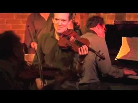 The Ben Powell Quintet invité Florin Niculescu - Belleville.m4v