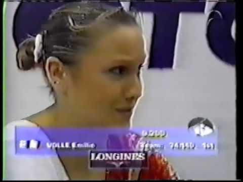 1999 World Gymnastics Championships - Women's Qualifying, Session 1 (Netherlands TV)