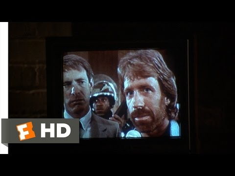 Invasion U.S.A. 912 Movie   Time to Die 1985 HD