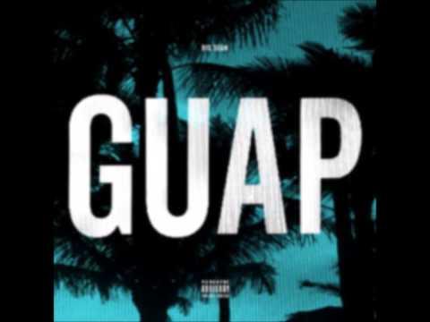 B.I.G Sean - Guap (Clean)
