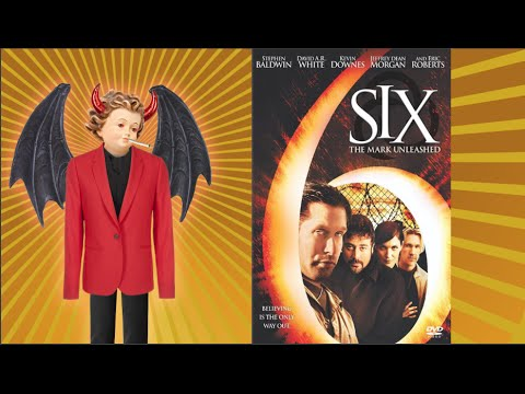 Satan Reviews Six: The Mark Unleashed Part 2
