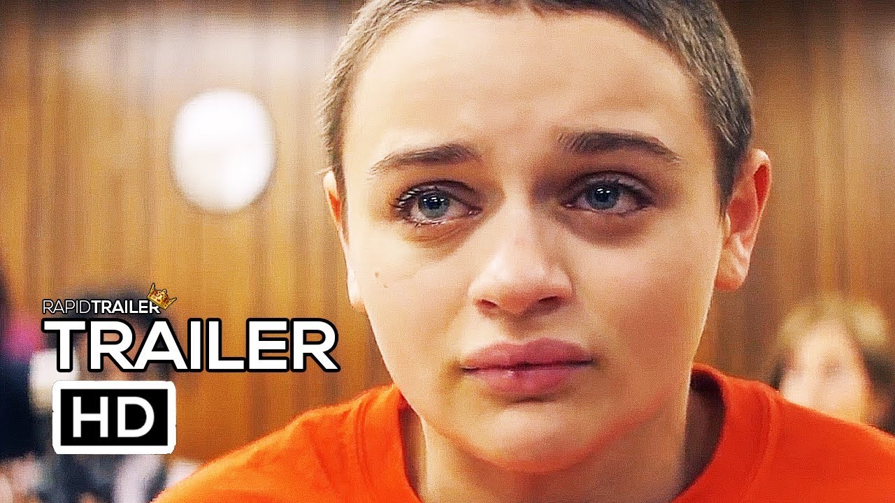 Download THE ACT Official Trailer (2019) Joey King, Chloë Sevigny Series HD