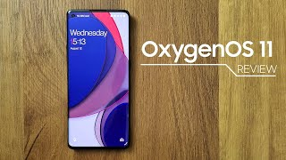 OnePlus OxygenOS 11 (Android 11) OFFICIAL REVIEW!