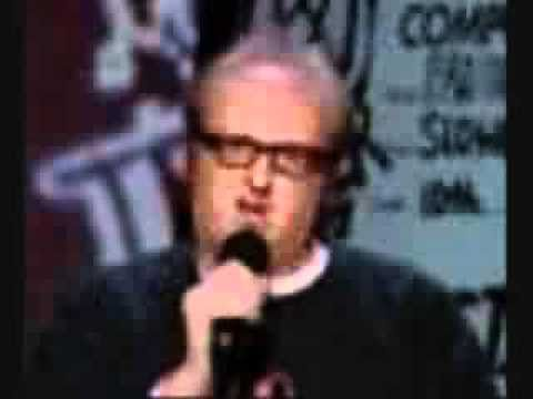 Brian Posehn Part 1 there's a second half as well