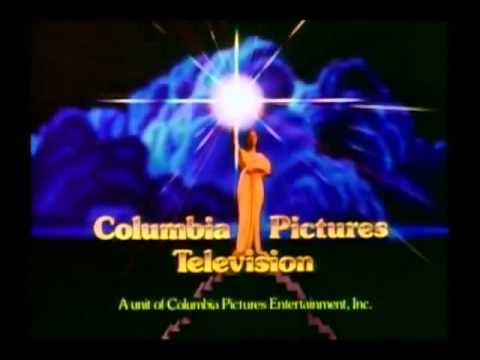 Columbia Pictures Television plaster Embassy