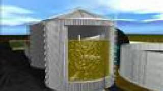 Wie funktioniert eigentlich eine Biogasanlage?
