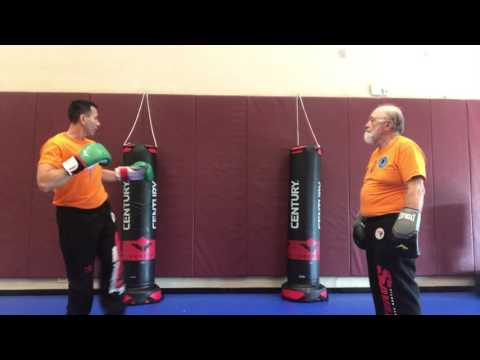 Savate - Lateral