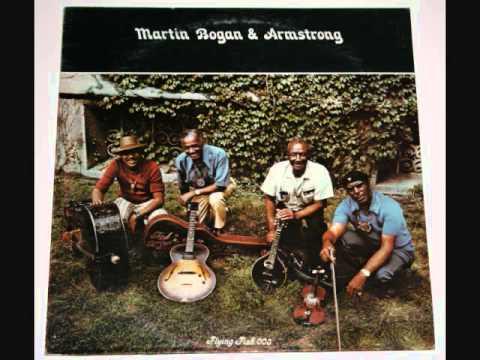 If You'se a Viper, Martin, Bogan & Armstrong