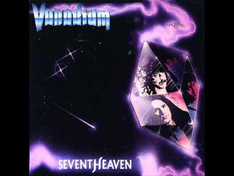 Vanadium - Seventh Heaven (Full Album)