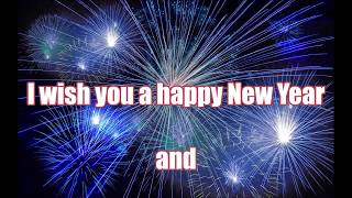 Happy New Year greeting 2020 Happy New Year 2020 best wishes greetings
