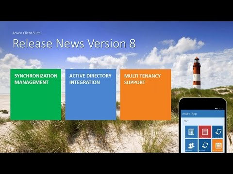 Anveo Mobile App 8 Release News [English]