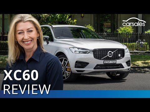 2020 Volvo XC60 T8 Polestar Review | Carsales