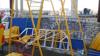 оборудование для детских садов для инвалидов(Компания ООО НПП Энергомаш www.lazerrf.ru производит Игровое и спортивное оборудование, малые архитектурные..., 2014-05-07T17:44:54.000Z)