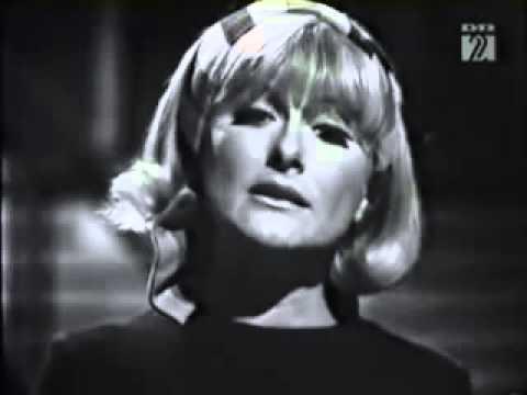 Bill Evans & Monica Zetterlund - Waltz for Debbie (1966 Live Video)