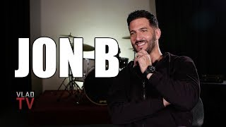 Jon B on Making \'They Don\'t Know\', His Biggest Song Ever (Part 3)