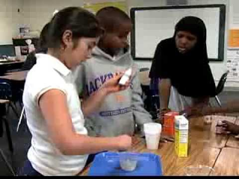 Greeley-Evans School District 6 Summit Extended Day Learning Program