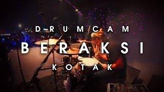 Bounty Ramdhan - Beraksi - Kotak  Drumcam