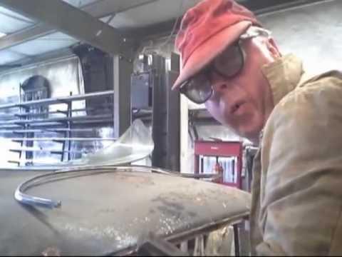 Kenny S Redneck Garage Replace 57 Chevy Windshield Part1