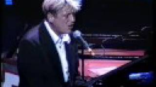 Joe Longthorne - Wind Beneath My Wings