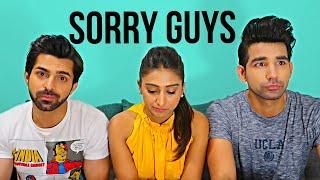 Sorry Guys (emotional moment) | Rimorav Vlogs