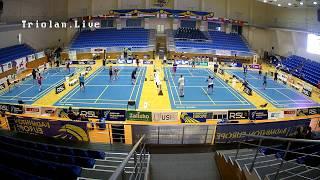 Kharkiv Badminton 31.08.2018