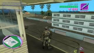 Czech gameplay GTA Vice City Multiplayer Part 2