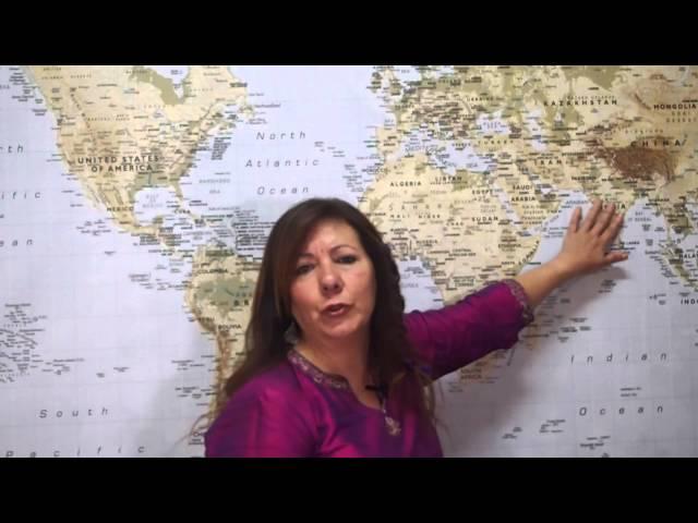 Sagitario: Pilar Garcia Astrologa