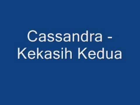Karaoke Kekasih Kedua - Cassandra