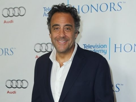 Brad Garrett Remembers Doris Roberts
