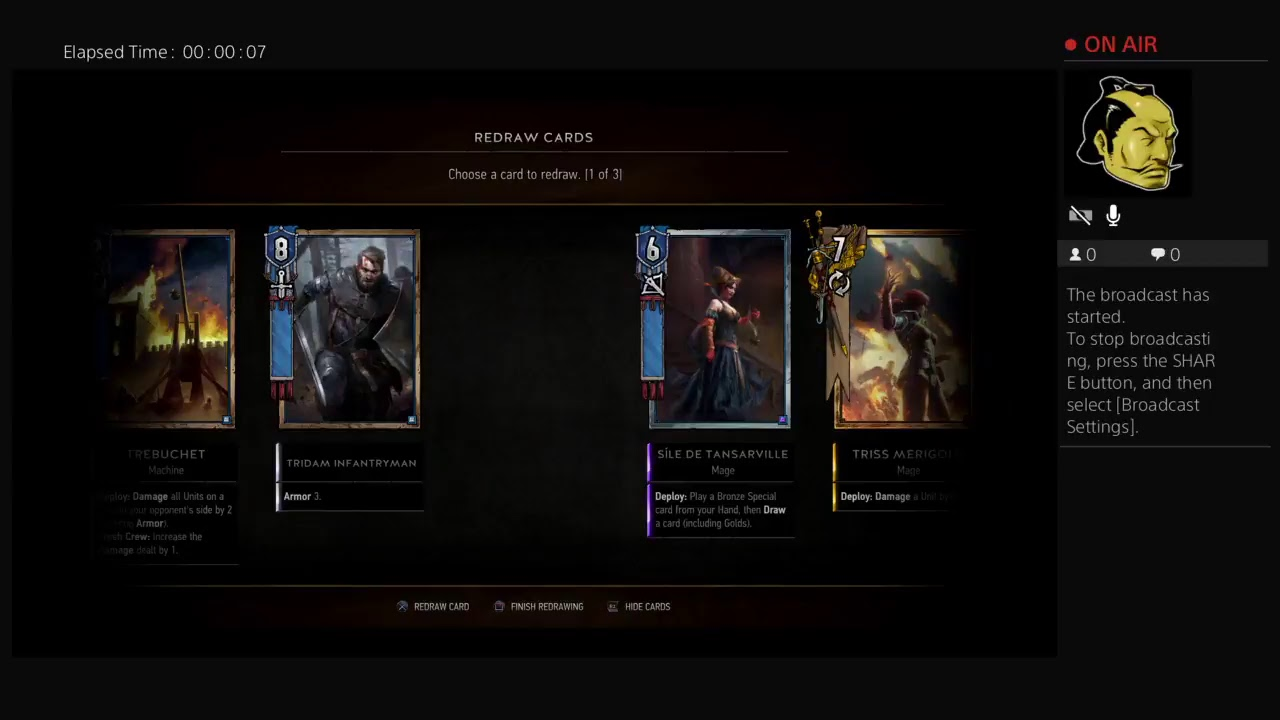Gwent Pay To Win