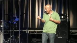 Francis Chan: The Joy of Suffering [Biola University Chapel]